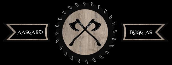 aasgard bygg logo